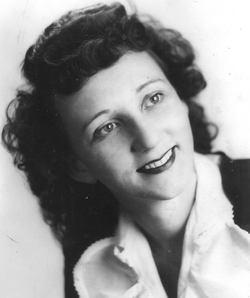 Mattie Eloise Eloise Koch <i>Cunningham</i> Oliver