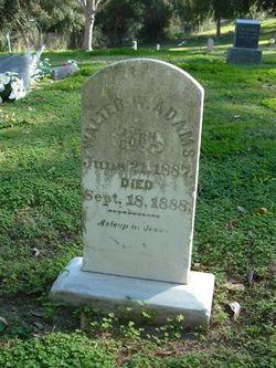Walter W. Adams