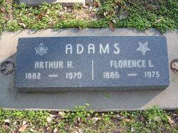Arthur H. Adams