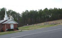 Mill Creek Baptist Church Cemetery