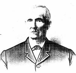 Dr William Lyngae Colvig