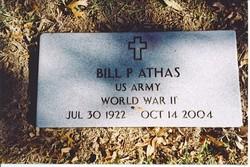 Bill P. Athas