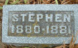 Stephen French