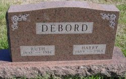 Ruth Fern <i>Beard</i> Debord