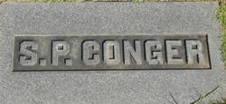 Sarah J <i>Pike</i> Conger
