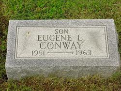 Eugene L. Conway