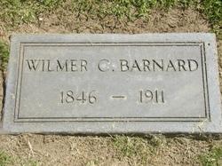Pvt Wilmer C Barnard