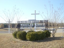 Wheeler Grove Baptist Church Cemetery