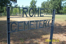 Old Rome Cemetery