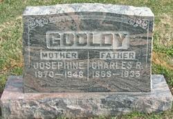 Charles Robert Gooldy