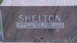 James Lester Shelton