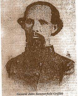 Gen John Summerfield Griffith