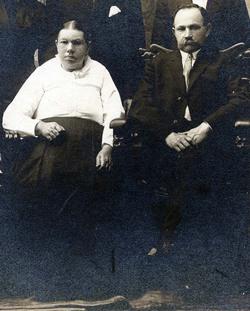 Jozef W. Gabrysh