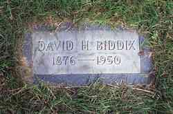 David Haywood Biddix