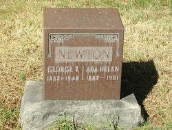 Ada Helen Newton