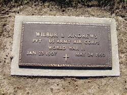 Wilbur L Andrews