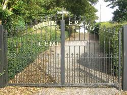 Oughterard Churchyard