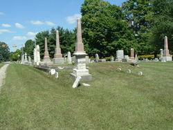 Newbre Cemetery