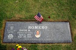 David Marin Romero
