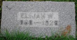Elijah W Edington