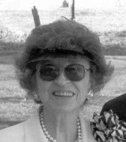 Margaretta <i>Scruggs</i> Abernathy