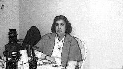 Alma D. Adams