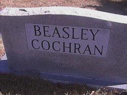 Linda Beatrice <i>Cochran</i> Beasley