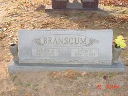 Arthur Allen Branscum