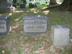 Caleb W. Bishop