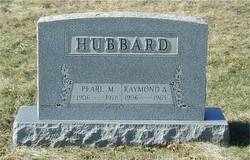 Pearl Mae <i>Allison</i> Hubbard