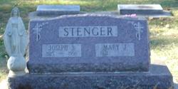 Mary Julia Babe <i>Kelch</i> Stenger