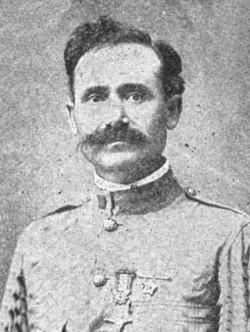 George Francis Berg