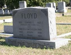 Edward Floyd