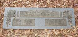 Ida Pearl Bafford