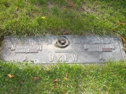Robert Bob James Drew, Sr