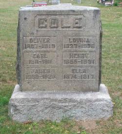 Earl Cole