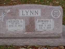 Mildred A <i>Smith</i> Lynn