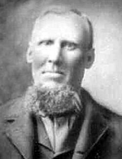 Lewis Francis Brest