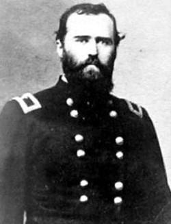 Eugene Asa Carr
