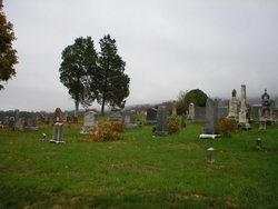 Milligans Cove Christian Church Cemetery