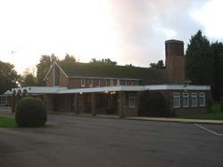 Chichester Crematorium and Garden of Remembrance
