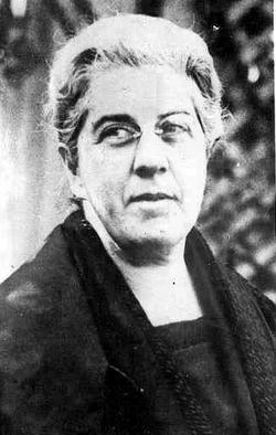 Frances Noel <i>Stevens</i> Hall