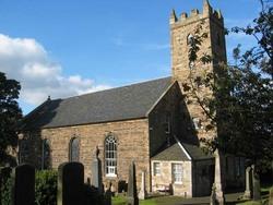 Tranent Churchyard