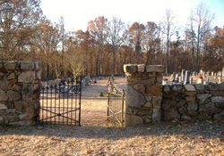 Long Creek Presbyterian Church Cemetery