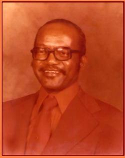 Spencer Vance Northern, Sr