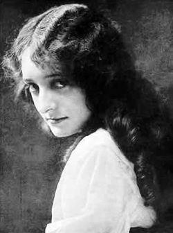 Nora Dorothy Bernard