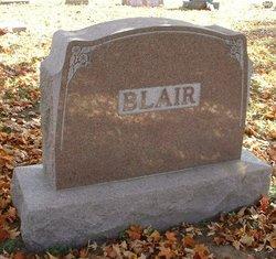 Rosetta <i>Baumgardner</i> Blair