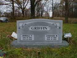 Johnnie Monkey Griffin