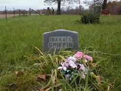 Ida Kate Griffin