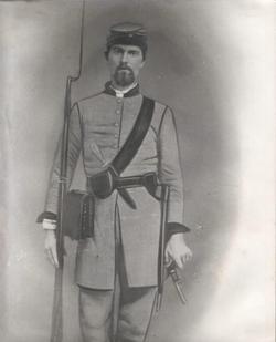 Pvt John Sanford King
